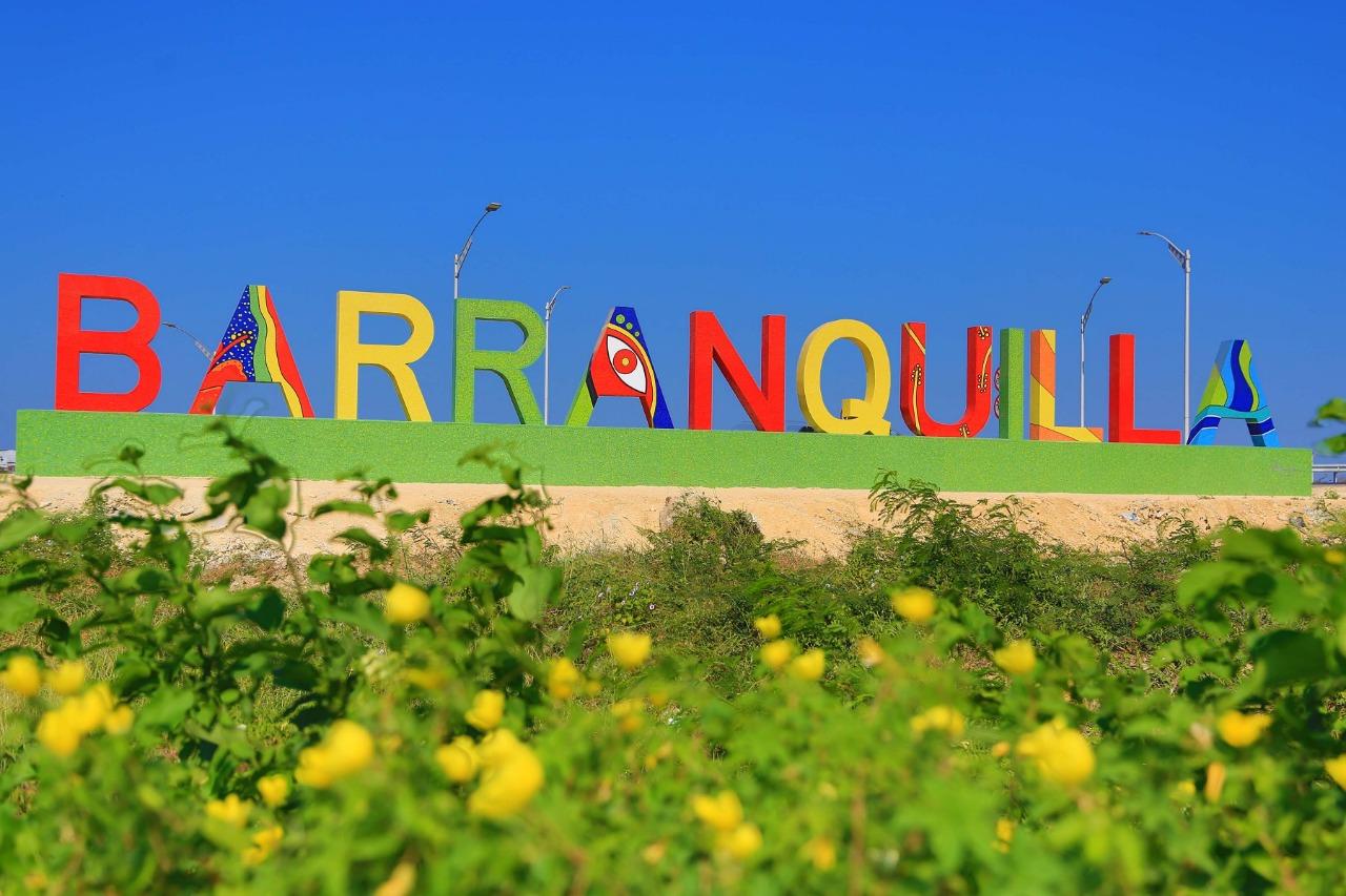 Barranquilla Jhonnier